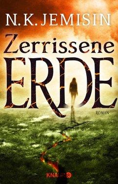 Zerrissene Erde / Die große Stille Bd.1 (eBook, ePUB) - Jemisin, N. K.