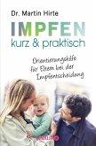 Impfen kurz & praktisch (eBook, ePUB)
