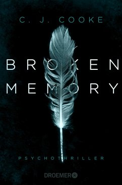 Broken Memory (eBook, ePUB) - Cooke, C. J.