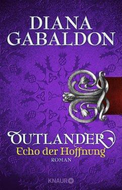 Outlander - Echo der Hoffnung / Highland Saga Bd.7 (eBook, ePUB) - Gabaldon, Diana
