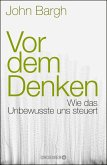 Vor dem Denken (eBook, ePUB)