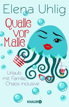 Qualle vor Malle (eBook, ePUB) - Uhlig, Elena