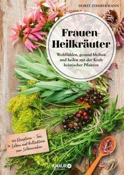 Frauen-Heilkräuter (eBook, ePUB)