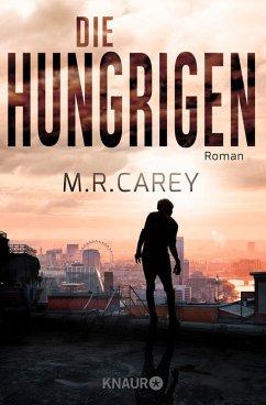 Die Hungrigen (eBook, ePUB)
