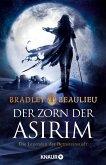 Der Zorn der Asirim / Legenden der Bernsteinstadt Bd.2 (eBook, ePUB)