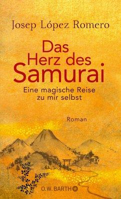 Das Herz des Samurai (eBook, ePUB) - López Romero, Josep