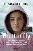 Butterfly (eBook, ePUB)