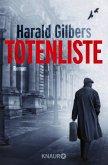 Totenliste / Kommissar Oppenheimer Bd.4 (eBook, ePUB)