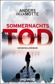 Sommernachtstod (eBook, ePUB)