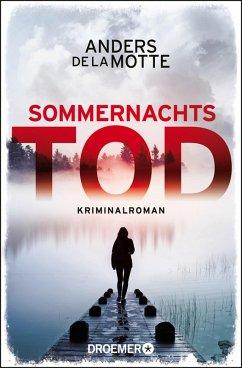 Sommernachtstod (eBook, ePUB) - de la Motte, Anders