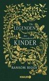 Die Legenden der besonderen Kinder (eBook, ePUB)