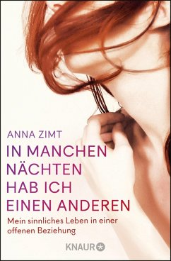 In manchen Nächten hab ich einen anderen (eBook, ePUB) - Zimt, Anna
