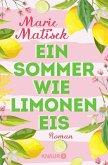 Ein Sommer wie Limoneneis (eBook, ePUB)