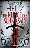 Die Klinge des Schicksals (eBook, ePUB)