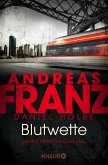 Blutwette / Julia Durant Bd.18 (eBook, ePUB)