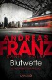 Blutwette / Julia Durant Bd.18 (eBook, ePUB)
