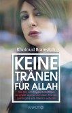 Keine Tränen für Allah (eBook, ePUB)
