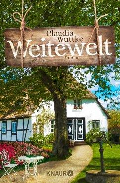 Weitewelt (eBook, ePUB)