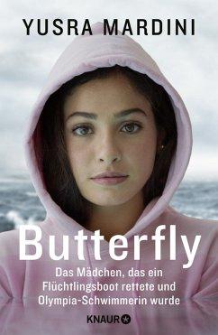 Butterfly - Mardini, Yusra