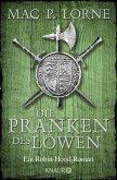 Die Pranken des Löwen / Robin Hood Bd.1
