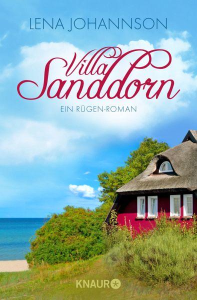 Buch-Reihe Sanddorn