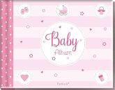 Baby Album (rosa)