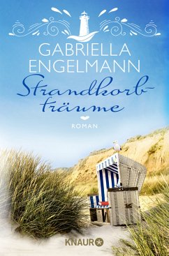 Strandkorbträume / Büchernest Bd.4 - Engelmann, Gabriella