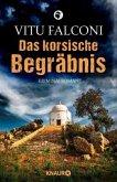 Das korsische Begräbnis / Korsika-Krimi Bd.1