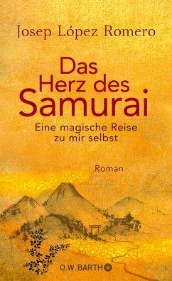Das Herz des Samurai - López Romero, Josep