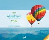 Der Lebensfreude-Inspirationen-Kalender 2019