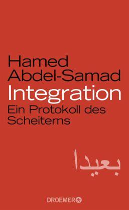 Integration - Abdel-Samad, Hamed