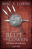 Das Blut des Löwen / Robin Hood Bd.3