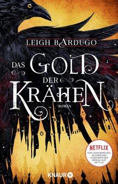 Das Gold der Krähen / Glory or Grave Bd.2