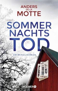 Sommernachtstod - Motte, Anders de la