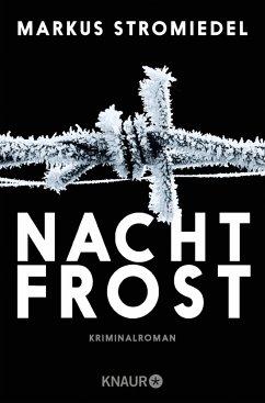 Nachtfrost / Kommissar Selig Bd.3 - Stromiedel, Markus