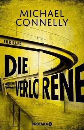 Buch-Reihe Harry Bosch von Michael Connelly