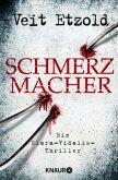 Schmerzmacher / Clara Vidalis Bd.6