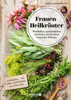 Frauen-Heilkräuter - Zimmermann, Dorit