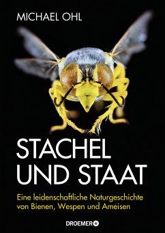 Stachel und Staat - Ohl, Michael