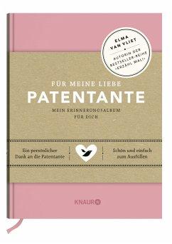 Für meine liebe Patentante - Vliet, Elma van
