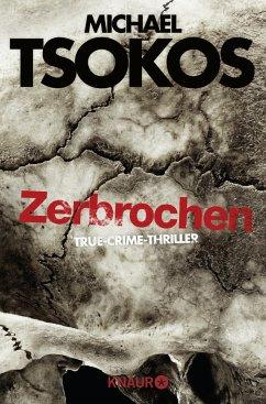 Zerbrochen / Fred Abel Bd.3