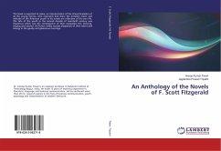 An Anthology of the Novels of F. Scott Fitzgerald