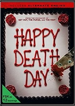 Happy Deathday - Jessica Rothe,Israel Broussard,Ruby Modine