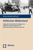 Politischer Widerstand (eBook, PDF)