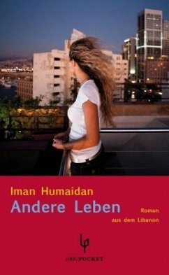 Andere Leben (Mängelexemplar) - Humaidan-Junis, Iman