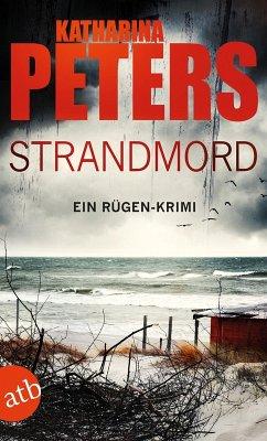 Strandmord / Romy Beccare Bd.7 (eBook, ePUB) - Peters, Katharina