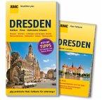 ADAC Reiseführer plus Dresden (Mängelexemplar)