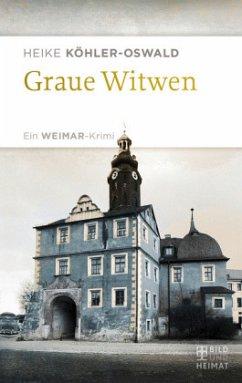 Graue Witwen (Mängelexemplar)
