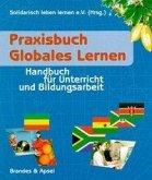 Praxisbuch Globales Lernen (Mängelexemplar)
