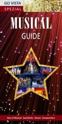 GO VISTA Spezial: Musical Guide (Mängelexemplar)